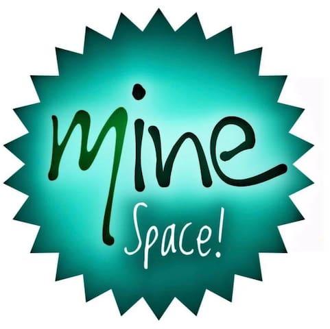 Mine's Space