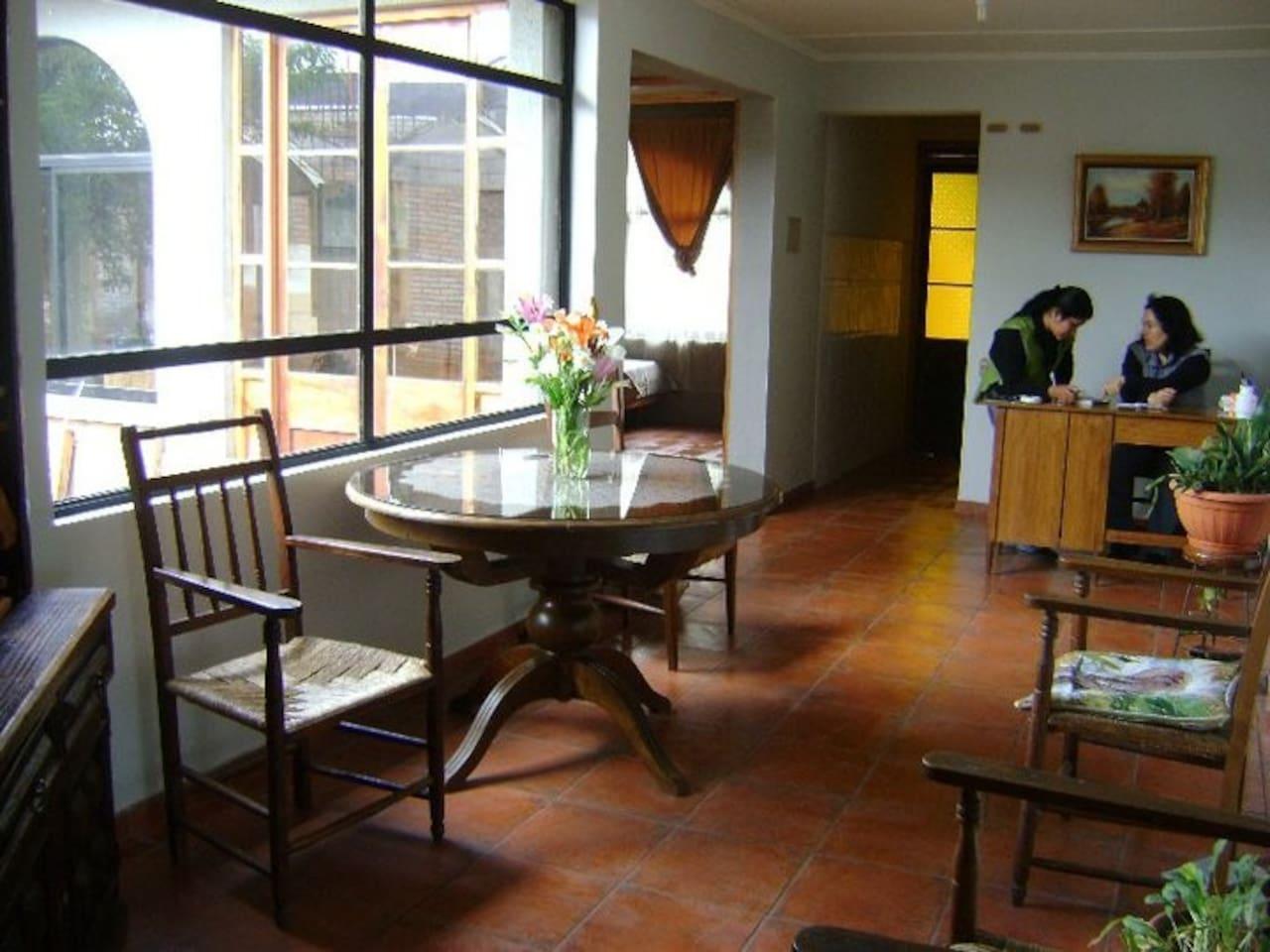 Comfortable Room in San Carlos