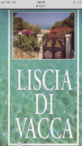 RESIDENCE LISCIA DI VACCA