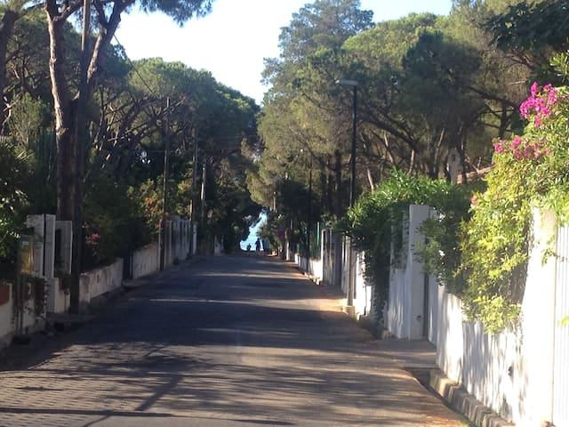 Villa Pressi forte village - Santa Margherita di Pula - Apartemen