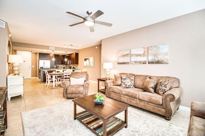 Furnished Luxury Rental Phoenix/Scottsdale