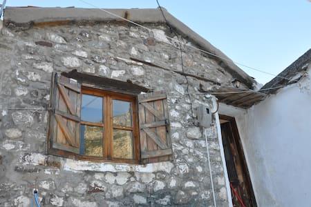 Traditional studio in Samothraki - Samothraki - Haus