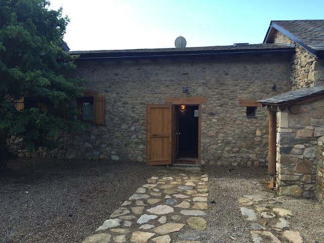 Pajar totalmente reformado - Dorres - Casa