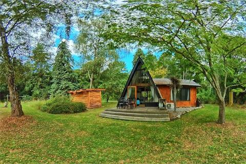 Hidden Holiday Cottage