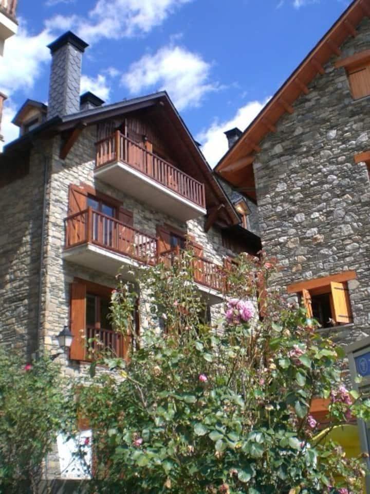 Luxury House Valencia d'Aneu B