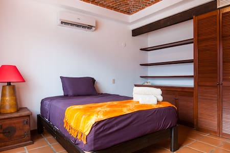 Best place to start your jouney - Cancún - Bed & Breakfast