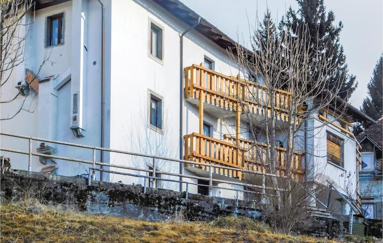 Semi-Detached with 3 bedrooms on 90 m² in Ravascletto UD
