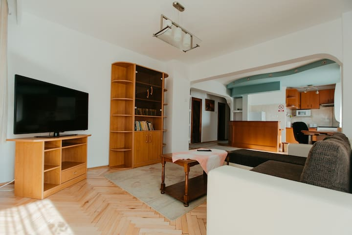 Carpati Premium Apartment***