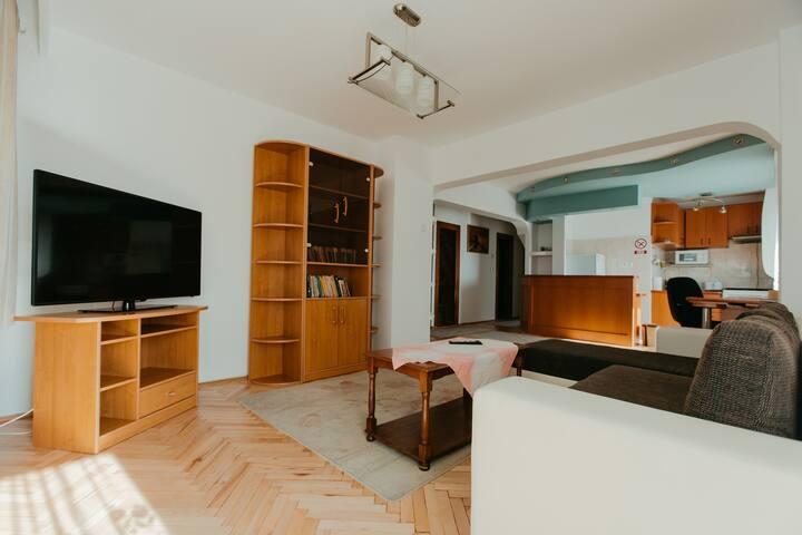 Carpati Premium Apartment***
