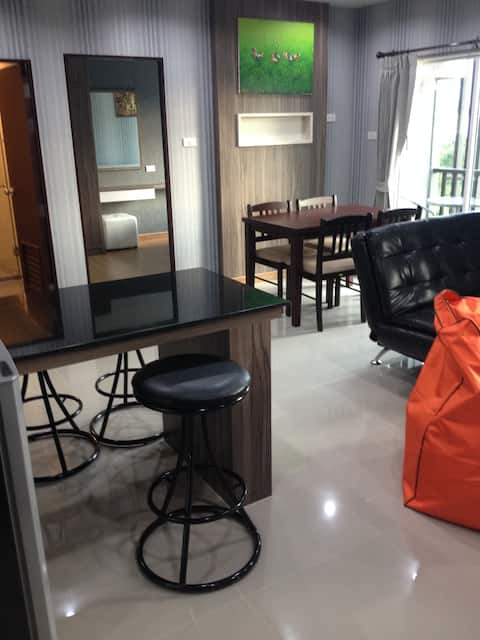Location Location 2 Bed2 Bath Apartment in Ao Nang