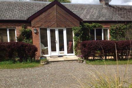 Pinetree cottage, Callander - Invertrossachs - 小木屋