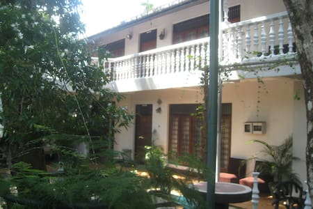Fully Furnished House in Maharagama - Casa