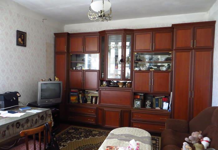 Bedroom for 2, Комната для двоих, Vanadzor, Arm.