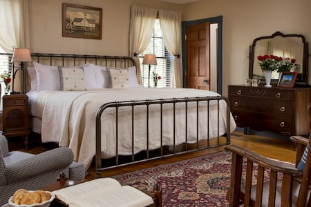 Antietam Room - Jacob Rohrbach Inn