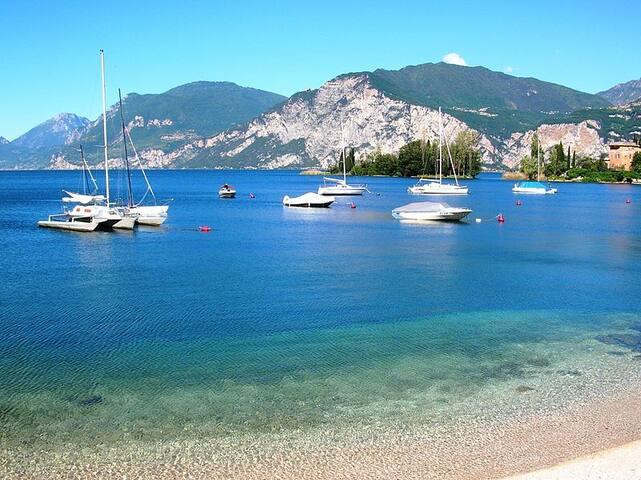 Apartment Lake Como