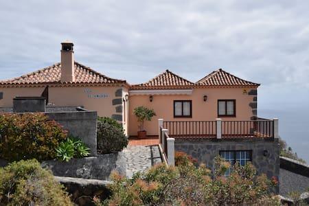 Casa El Somadero - Los Canarios