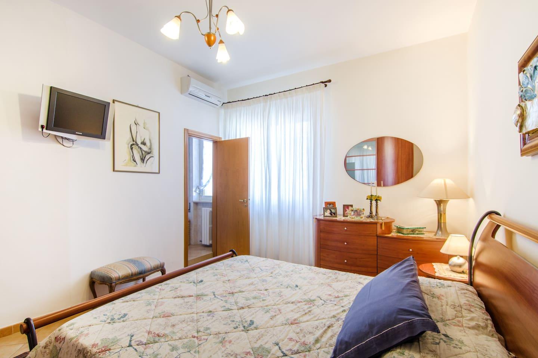 camera da letto  nr. 1 -SUPERIOR-