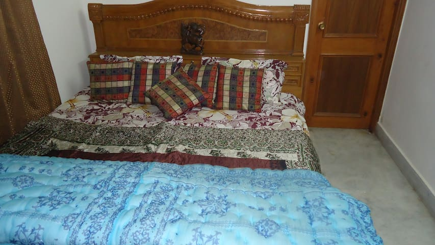 Shimla-Great Location Great Company - Shimla - Apartment