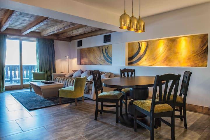 Courchevel 1850 11b Apartment