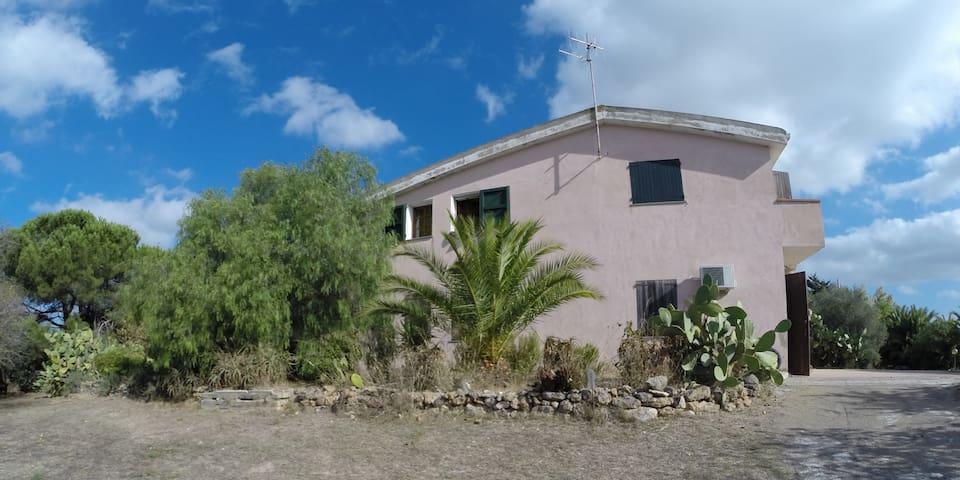 Villa Rosa tra il Verde e l'azzurro - Alghero - Apartemen