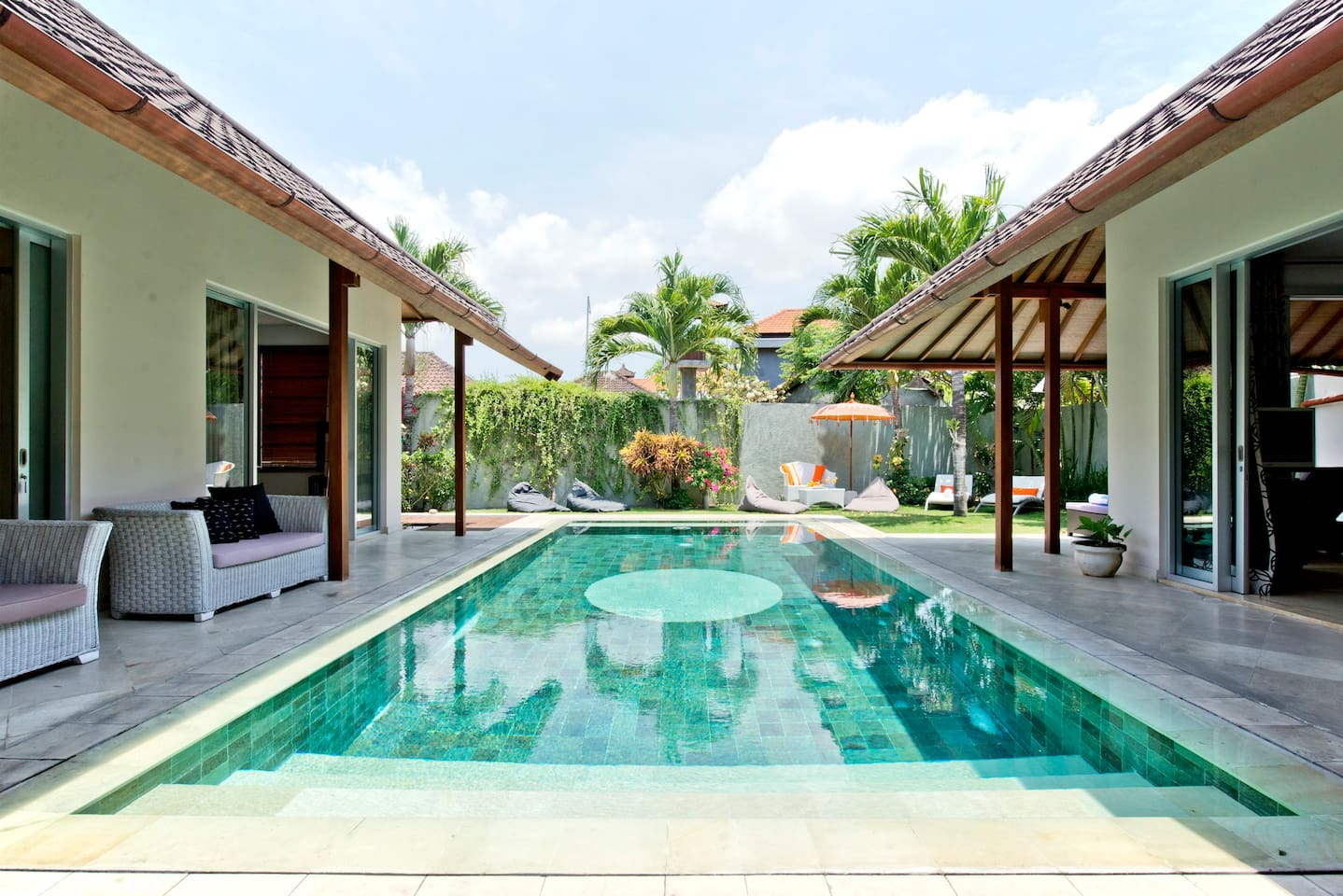 Best & Amazing villa 4J in Seminyak