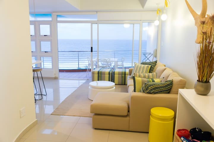Tasteful & modern seaside apartment - Dolphin Coast - Apartment