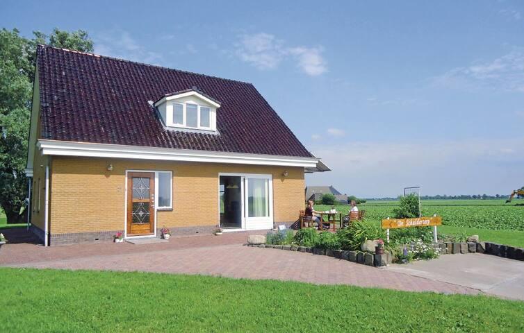 De Schalderterp - Kollumerpomp