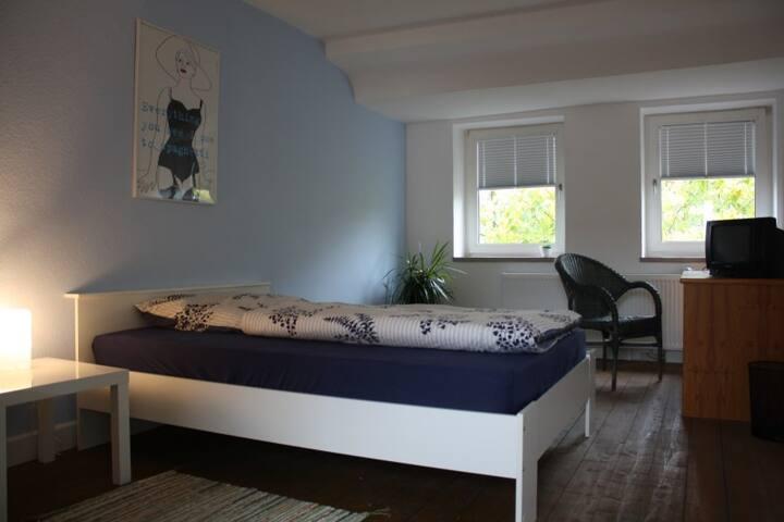 Monteurwohnung Rheingold - Dormagen - Apartment