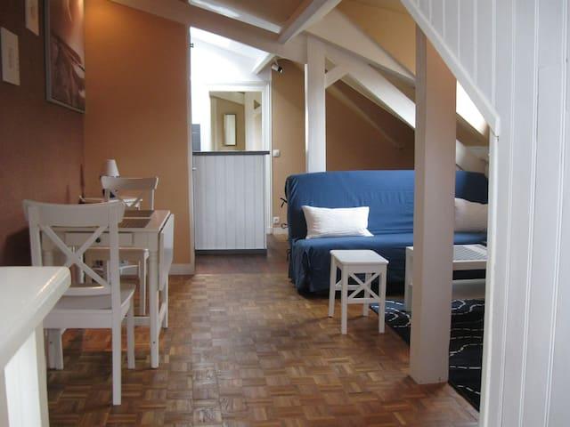 SABILU - Villerville - Apartment