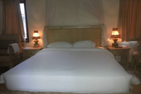 PENGLIPURAN HOME STAY - Bangli - Bed & Breakfast