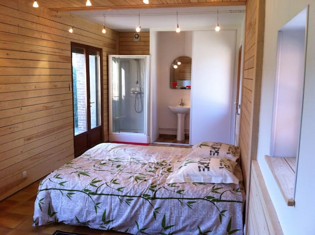 Chambre + breakfast  - Avelin - Bed & Breakfast