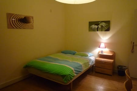 Chambre N3 - Luxemburg City