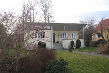 Lovely villa in attractive area - Rungsted Kyst - Haus