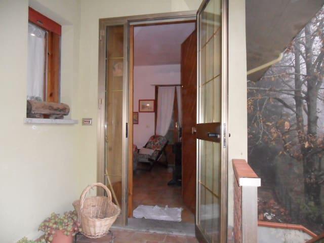 Casapolenta - il gusto semplice - Bagnolo - Apartment