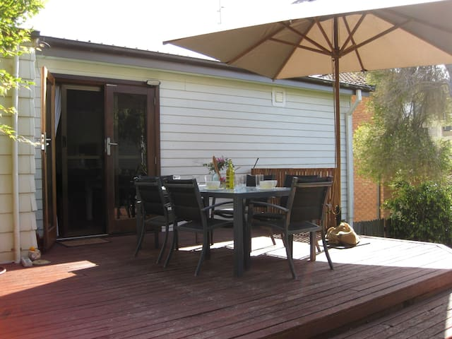 Family Beach House - Gerringong - Hus