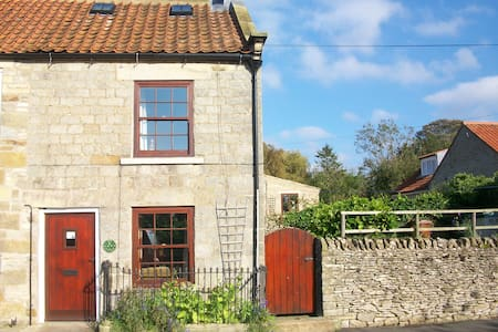 The Cottage Gillamoor cosy family friendly cottage - Maison