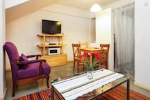 Budget Flat in the Center of Istanbul