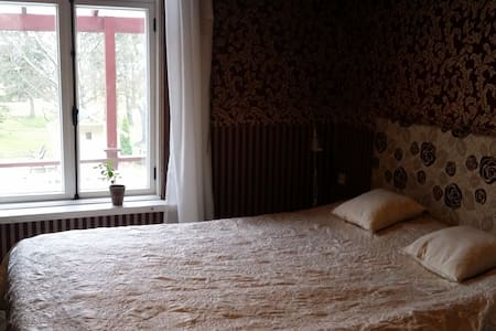Room in a mansion house - Lieto - Bed & Breakfast