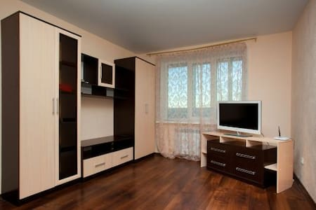 Уютная однокомнатная квартира - Smolensk