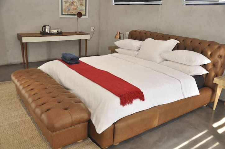 Anisa Guesthouse Room 1