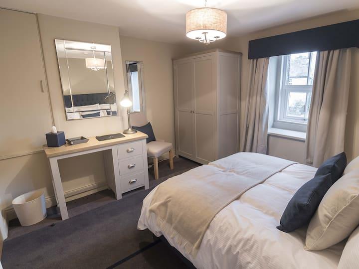 The New Crown Inn Double room