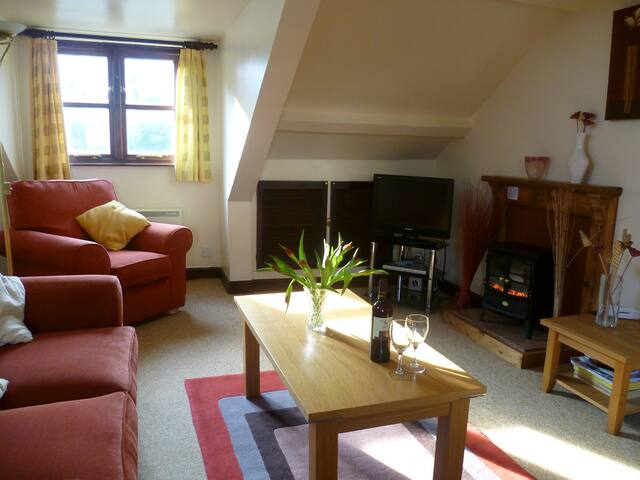 Apartment in  East Looe, Cornwall - Looe - Apartment