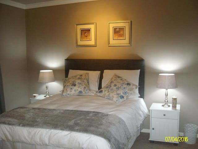 Century City - Executively furnished apartment - Cape Town - Huoneisto