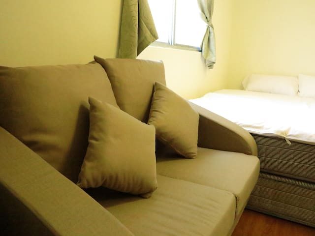City Apartment  without sharing - Hualien City - Appartamento
