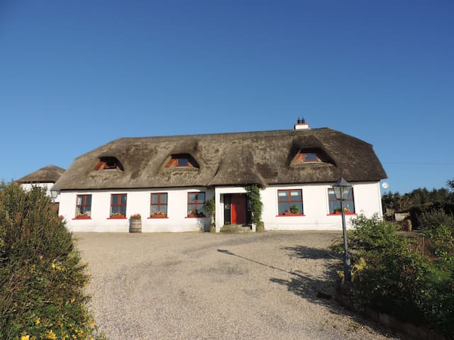 Room with Sea views - Wild Atlantic Way-Kerry - Glenbeigh - Casa