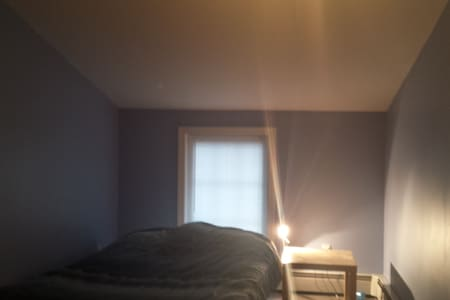 Great 1 bedroom apartment  near West Hartford Ctr - West Hartford - Apartamento