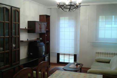 Bonito apartamento centro histórico - Comillas - Apartment