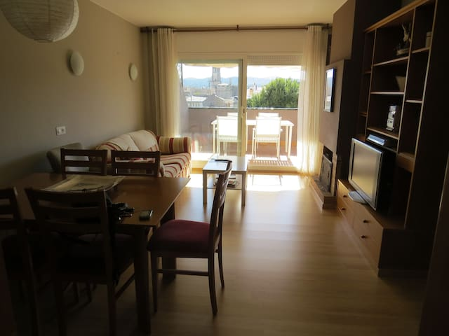 Atic in the center of town - Palafrugell - Apartment