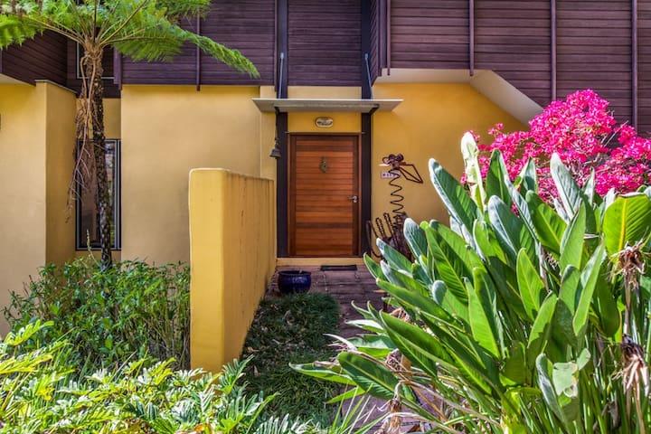 House, Peace & Calm Sunshine Coast - West Woombye - Dům