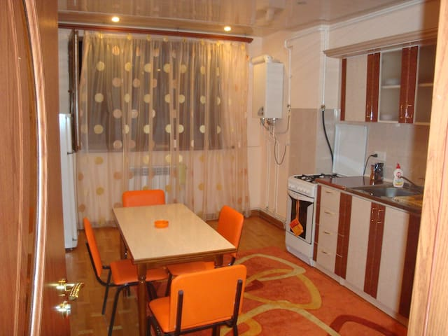 Уютная квартира - Yerevan - Appartement